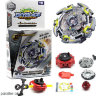 Волчок Beyblade Burst B-82 Booster Alter Chronos.6M.T
