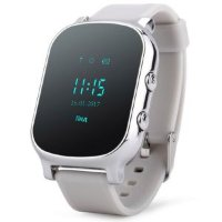 Smart GPS Watch T58