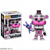 Funtime Freddy Funko Pop (Fnaf)