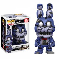 Фигурка Funko POP Five Nights at Freddy's Nightmare Bonnie
